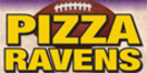 Pizza Ravens Menu