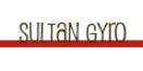 Sultan Gyro Menu