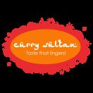 Curry Sultan Menu