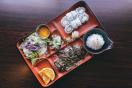 Sushi Box Menu