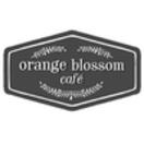 Orange Blossom Cafe Menu