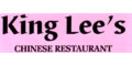 King Lee's Chinese Restaurant Menu