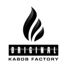 Original Kabob Factory Menu