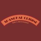 Shanghai Cuisine Menu