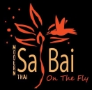 SaBai on the Fly Menu