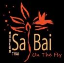 SaBai on the Fly Menu