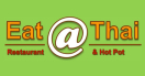 Eat @ Thai Menu