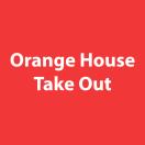 Orange House Take Out Menu