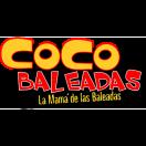 Coco Baleadas Menu