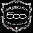 Cinquecento Pizza Gelato & Cafe Menu