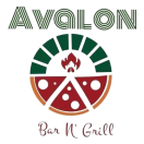 Avalon Bar & Grill Menu