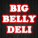 Big Belly Deli Menu
