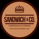 Sandwich & Co. Caterers Menu