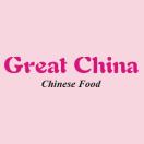 Great China Express Menu