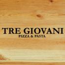 3 Giovani (formerly Tre Giovani) Menu