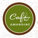 Cafe Amandine Menu