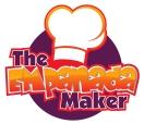 The Empanada Maker Menu
