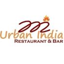 Urban India Menu