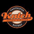 Katch Astoria Menu