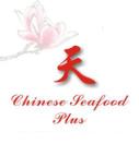 Chinese Seafood Plus Menu