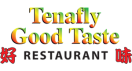Tenafly Good Taste Menu