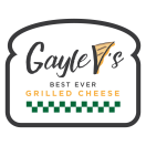 Gayle V's Best Ever Grilled Cheese Menu