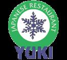 Yuki Japanese Restaurant Menu