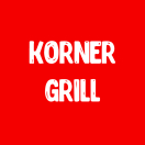 Korner Grill Menu