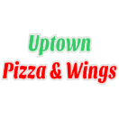 Uptown Pizza & Wings Menu