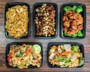 Hunan Asian Cuisine Menu
