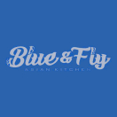 Blue & Fly Asian Kitchen Menu