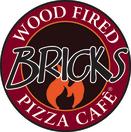 Bricks Wood Fired Pizza - Naperville Menu