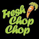 Fresh Chop Chop Menu