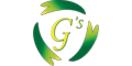 G's Restaurant and Bakery Menu