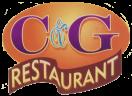C & G Restaurant Menu