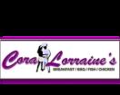 Cora Lorraine's Soul Food & BBQ Menu