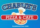 Charlie's Pizza & Cafe Menu