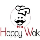 Happy Wok Menu
