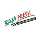 Baja Fresh Mexican Grill Menu