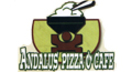 Andalus Pizza & Cafe Menu