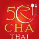 5 R Cha Thai Bistro Menu