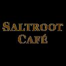 Saltroot Cafe Menu