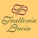 Trattoria Lucia Restaurant Menu