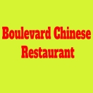 Boulevard Chinese Restaurant Menu