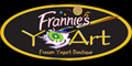 Frannies Yo Art Menu