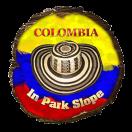 Colombia in Park Slope Menu