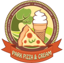 Park Pizza & Cream Menu