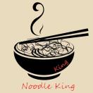 Noodle King Menu