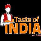 Taste of India Menu