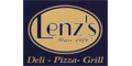 Lenz's Deli, Pizza, & Grill Menu